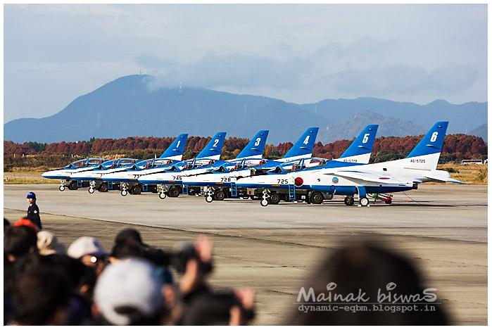 japan air show