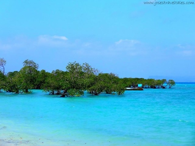 andaman and nicobar islands travel