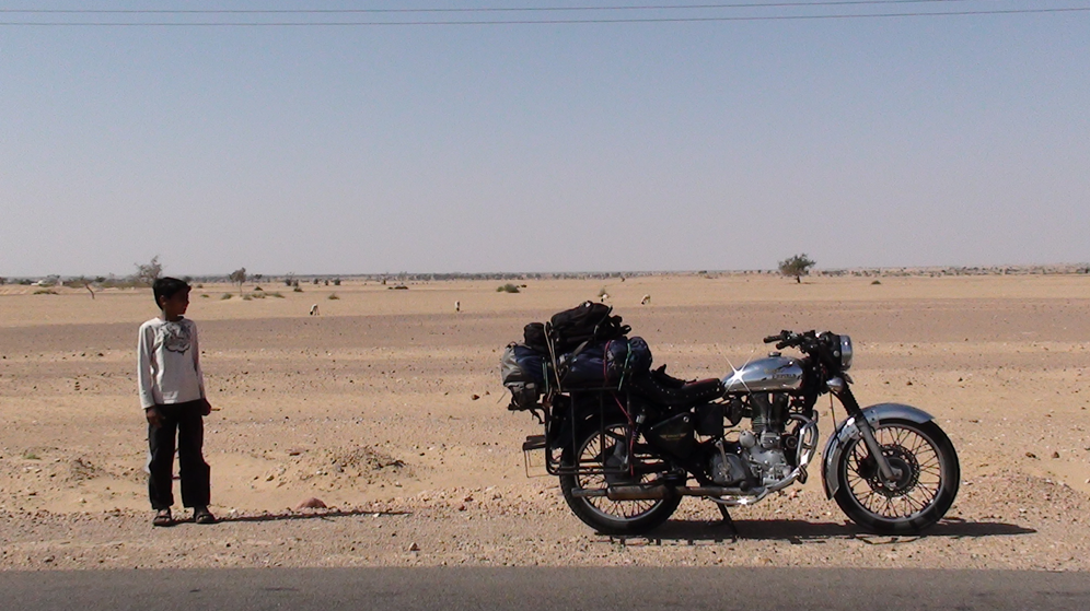 Barmer to Bikaner - NH 11