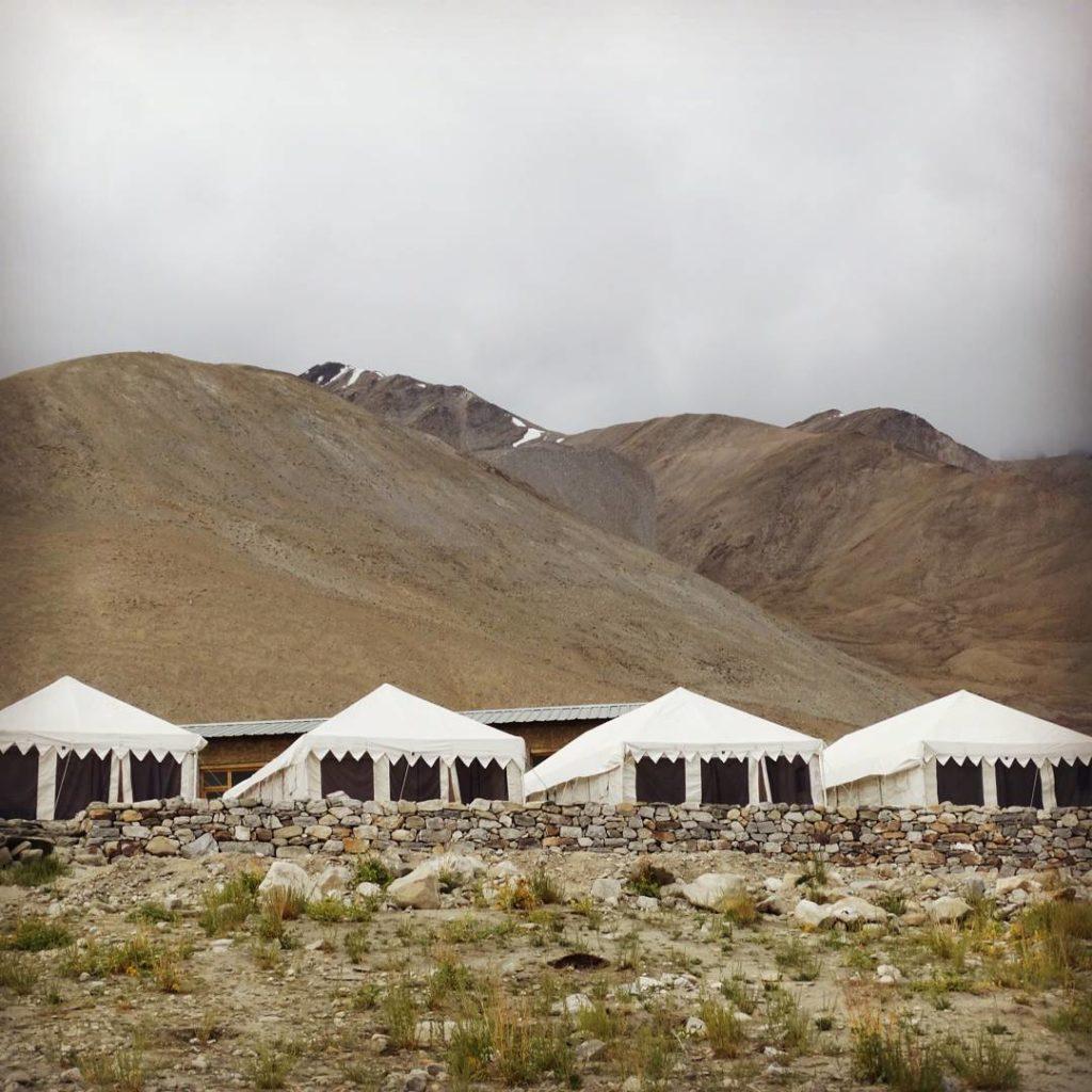 Leh Ladakh camps