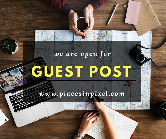 Guest post write for us