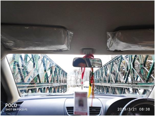 Road Trip to Manali