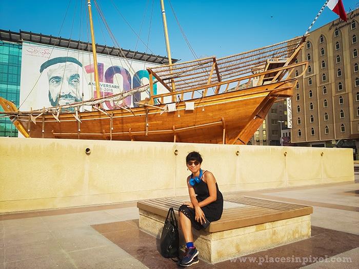 Old Dubai Walking Tour Al Fahidi fort
