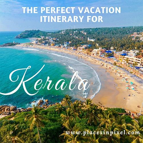 1 Week in Kerala