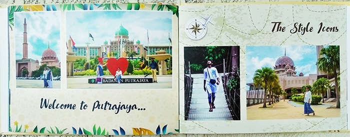our malaysia photo book