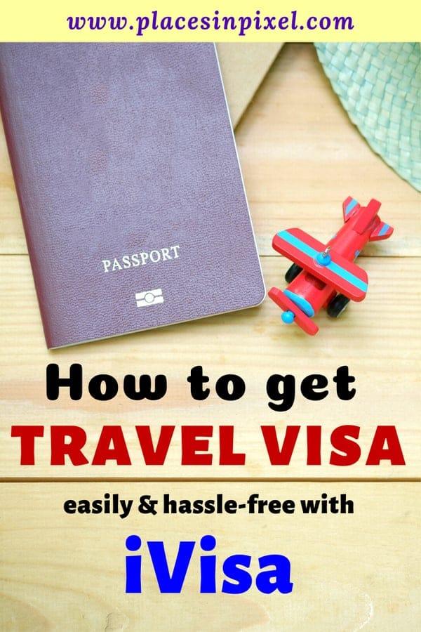 get visa easily