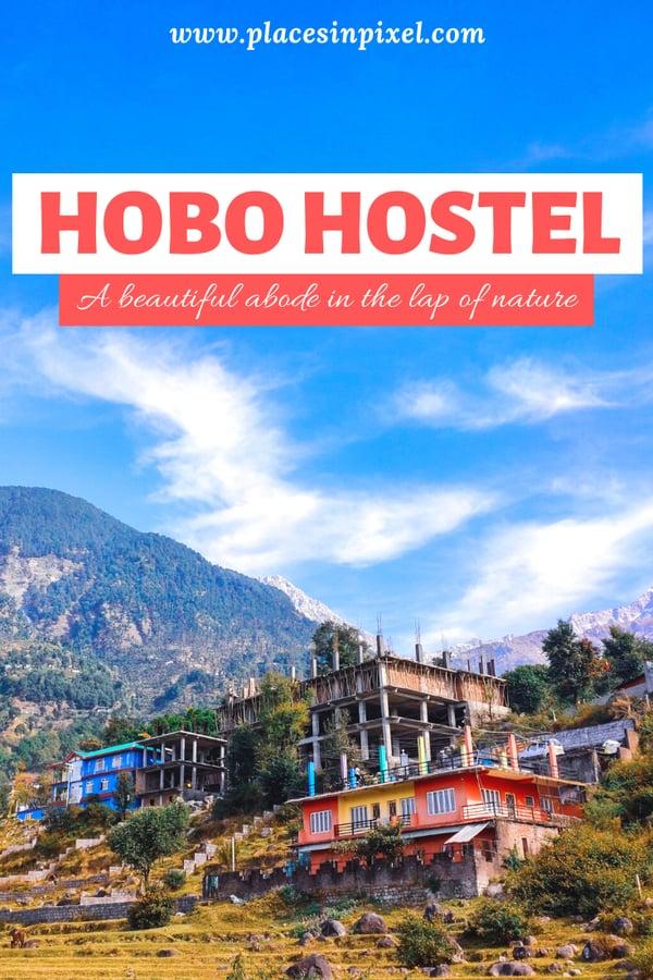 hobo hostel dharamshala