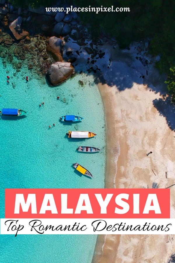 romantic malaysia