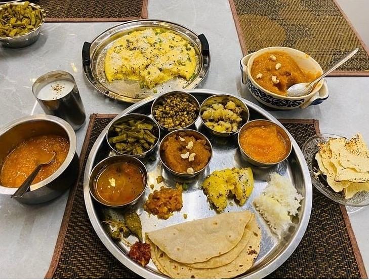 food of rajasthan