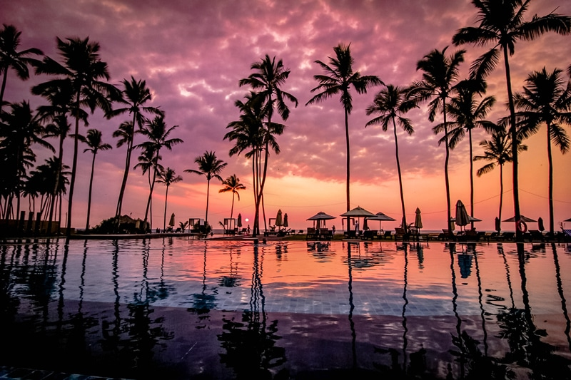 hotels in Negombo Sri Lanka